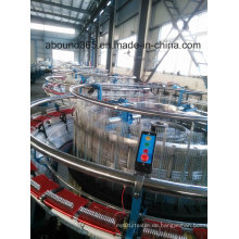 Hochgeschwindigkeitswalzen Spalte Stil Sechs-Shuttle Circular Loom