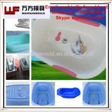 OEM Custom baby bath tub mould/High quality baby bath mold making