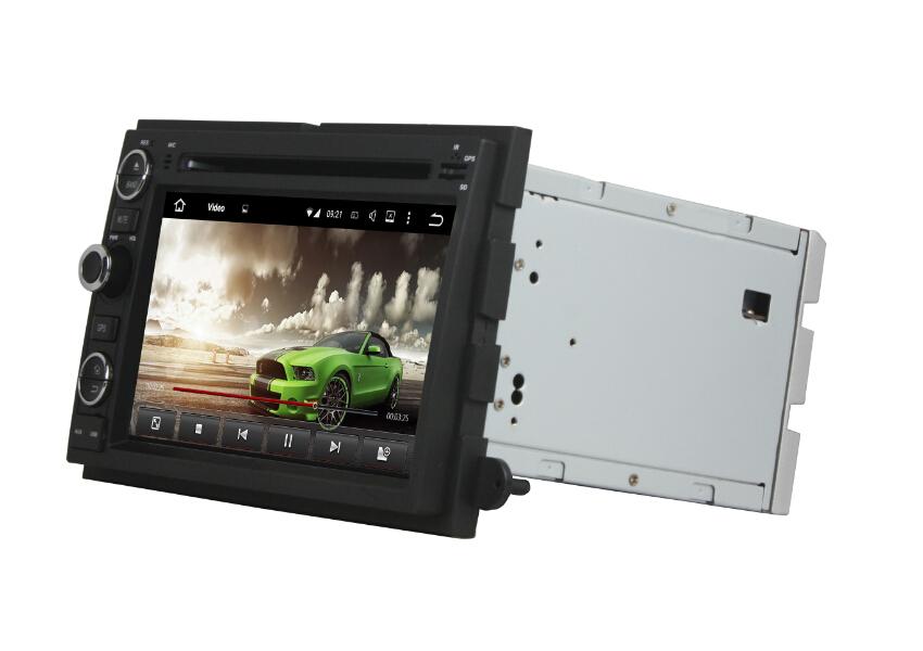 Ford Fusion/Explorer car dvd player