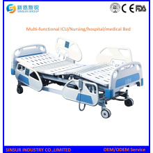 China Best Selling Electric Five Function Medical Bed