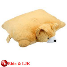 ICTI Audited Factory pillow bear