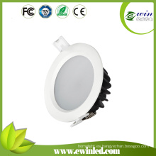 4inch 12W IP65 impermeable LED Retrofit Downlight con SAA Certificado