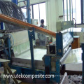 Sheet Molding Compound for Bath Products