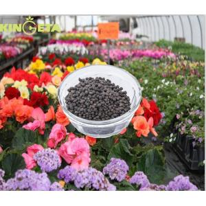 increase yield organic compound fertilizer