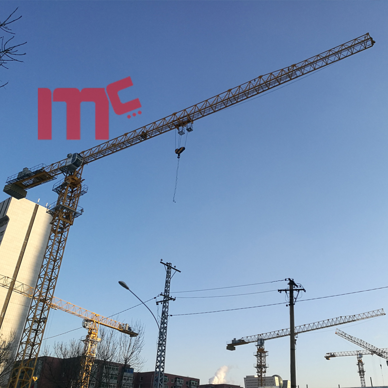 sym tower crane