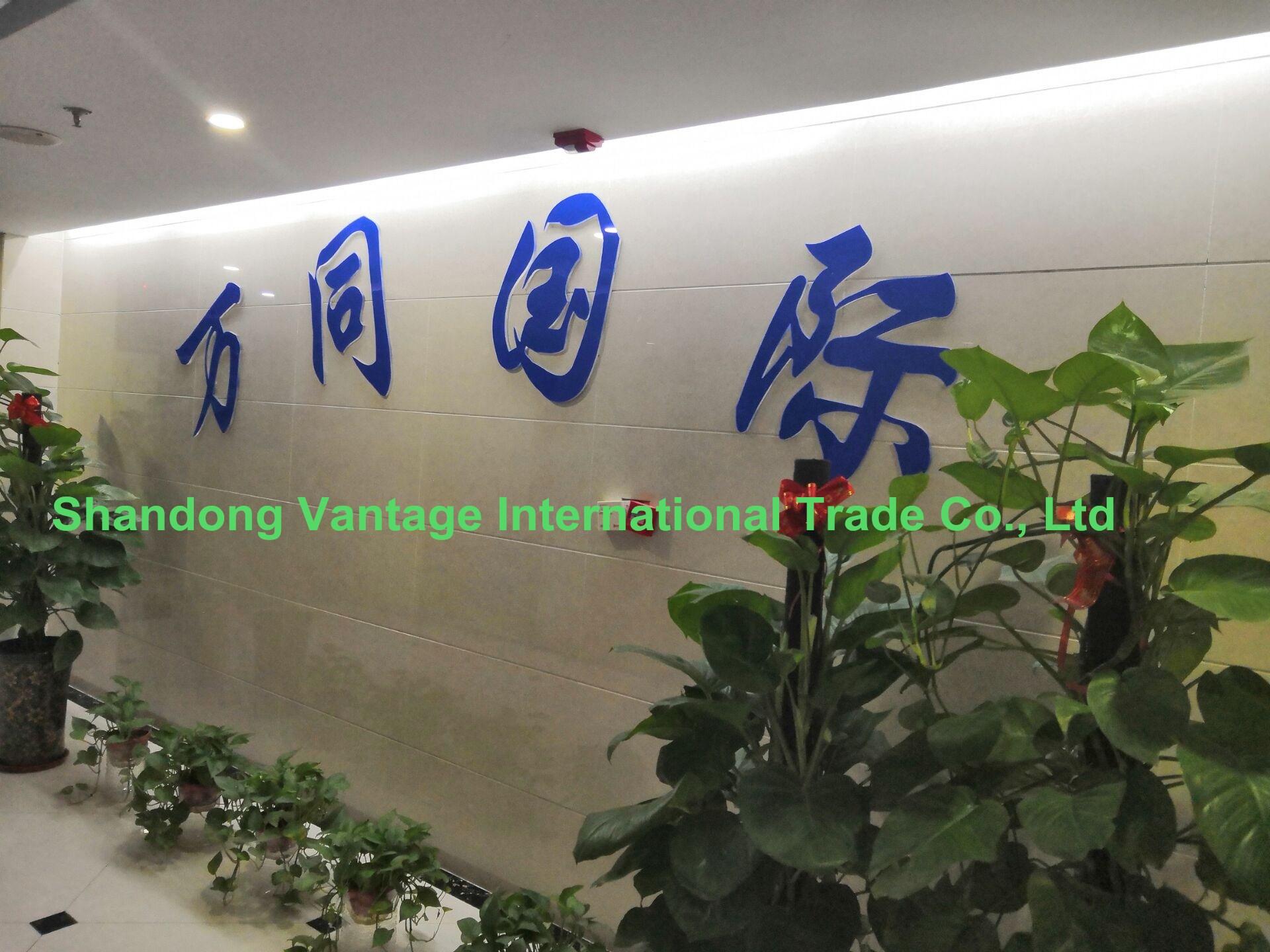 Shandong Vantage