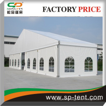 high quality large car tent with steel frame for sale