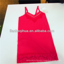 wholesale fashion girl seamless camisole tops