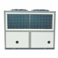 Water Chiller Industrial Water Chiller Plant Cooling Machine Glycol Chiller with Heat Recovery