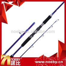 Barra de pesca del barco de NOEBY de la venta caliente de Japón la mejor