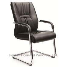 Горячее сбывание Middle Back Boardroom Chair Visitor Meeting Chair (HF-CH010C)