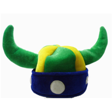 2014 Brésil World Cup Fans Hat