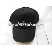 Baumwoll-Poly-Baseball-Hüte Caps