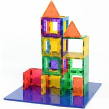 2015 3D playmages Magnetic Building Educational Toys for kid