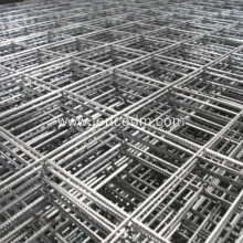Find China Welded Mesh Panel,Reinforcing Mesh Panel,Wire Mesh ...