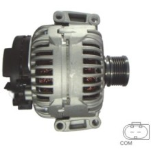 Bosch Alternator for Mercedes,CA1840IR,0124625022,0986047490,12V 200A