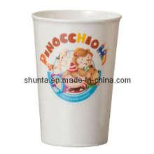 100% Melamina Dinnerware-Kid's Pinocchio Cup (pH628)