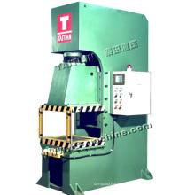 Gap Frame Hydraulic Press (TT-C300-600T)