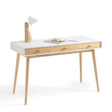 Mesa de mesa de escritório em casa