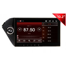 Yessun Car Navigation for KIA K2 (HD1022)
