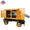 maquinaria agrícola da bomba de água psta do motor diesel