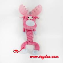 Plüsch Weihnachten Hirsch Spielzeug Pet
