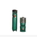 300QJ 250QJ 200QJ Deep Bore Well Submersible Water Pump
