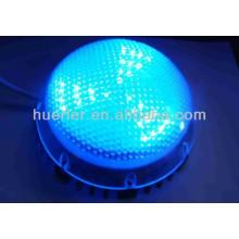 Huerler 3w / 5w / 6w / 9w 35mil / 45mil AC100-240v cruzan la tecnología del punto ligero de shenzhen