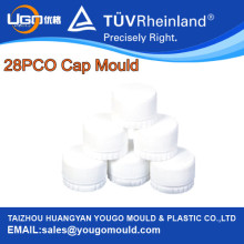 28PCO Cap Mould Maker