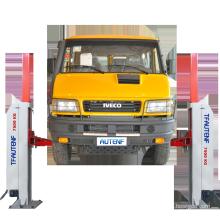 TFAUTENF TF-B100 6T/10T/12T Hydraulic auto 2 two post car lift