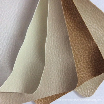 Ecofriendly PU Leather