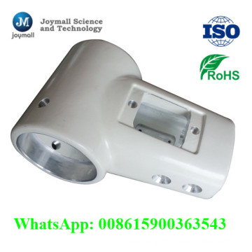 Aluminum Die Casting Shell for Sewing Machine Part