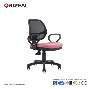 Silla de oficina Orizeal Mesh Back Office (OZ-OCM001B)