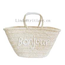 Summer Straw Beach Shoulder Bags Handbag