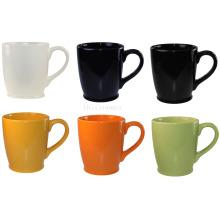 Keramikbecher (HG814), 16oz Kaffeetasse
