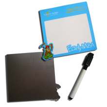 Writing Board Easy Memo Fridge Magnet for Promotion