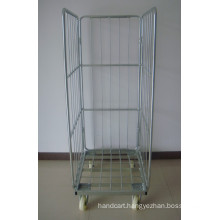 Transportation Roll Container Mesh Roll Cage