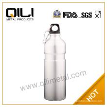 Нержавеющая сталь моды спортивные алюминиевые бутылки