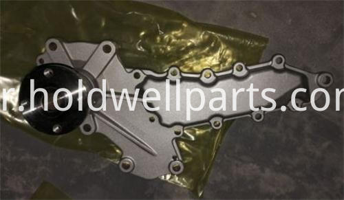 Tractor Water Pump 1a021 73030