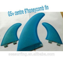 2015 High Quality Fiberglass Surf Fins FCS Surfboard Fins For Sales