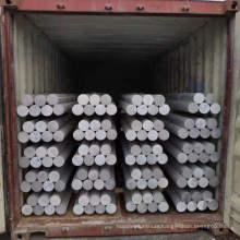 Hot sale Quality Assured Alloy Solid 7075 T6  custom diameter aluminum round bar price per kg