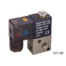 3V1 solenoid valve