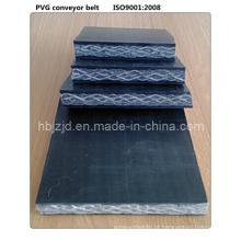 Correia transportadora do PVC/Pvg 1000s