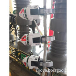 Overhead  Type  Short Sircuit and Ground Fault Indicator