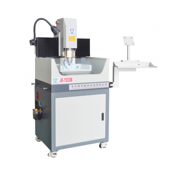 360 * 260MM CNC Mold Engraver Machine