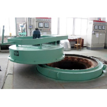 Vertical Pit Type Tempering Furnace