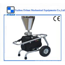 2.7L / M, pulvérisateur de peinture sans air électrique à haute pression