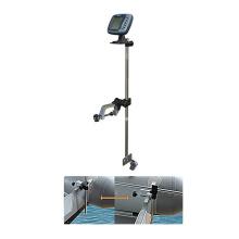 Angelwerkzeug Universal Transducer Bracket Fishfinder Mount