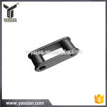 machinery casting chain parts combination chain