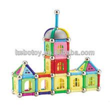 Замок Волшебные строительные игрушки
